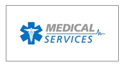 Medical Services logo